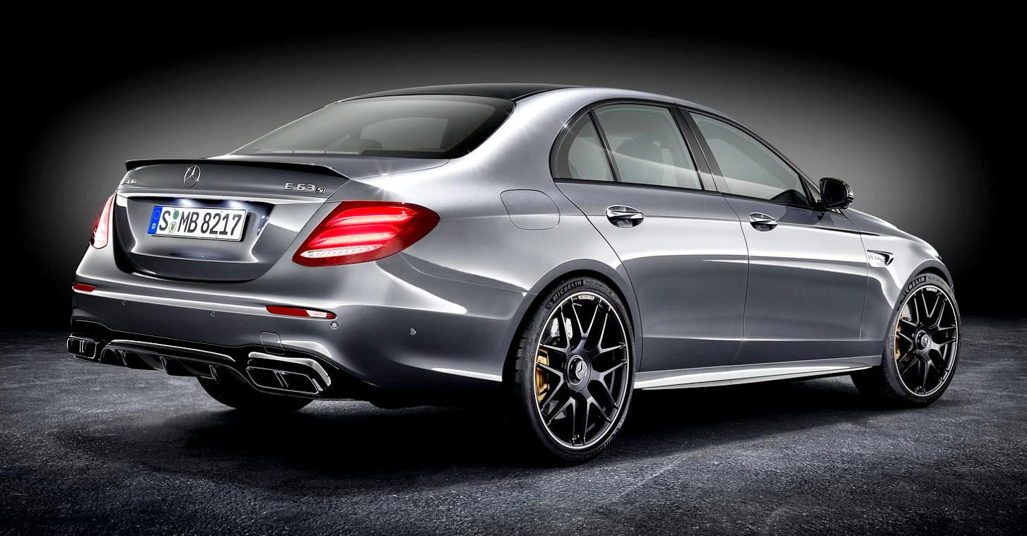 2018 mercedes amg e63 e63 s revealed. Black Bedroom Furniture Sets. Home Design Ideas