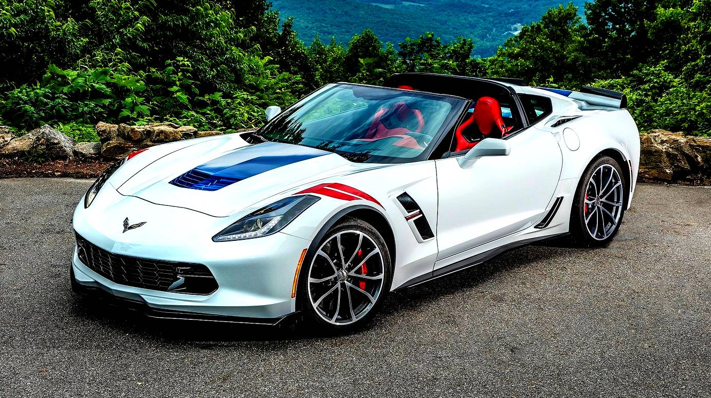 new 2017 chevrolet corvette grand sport. Black Bedroom Furniture Sets. Home Design Ideas