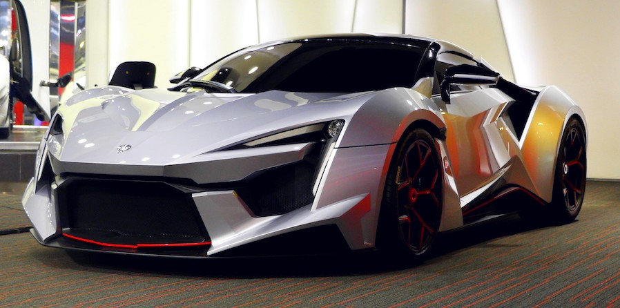 Lykan Hypersport Amp Fenyr Supersport Are Now Available For