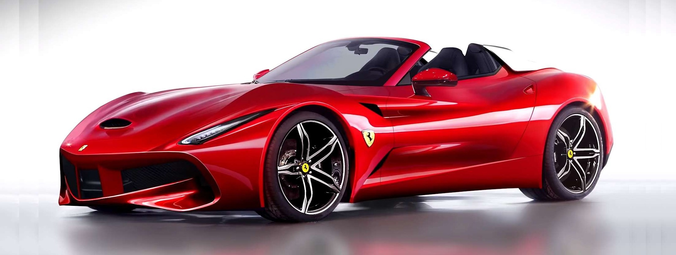 2019 Ferrari California The New Generation Of Ferrari